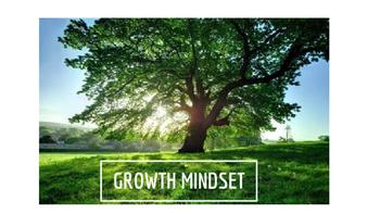 Growth Mindset Vocabulary Presentation