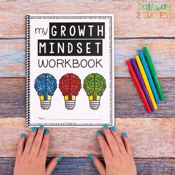 Growth Mindset Workbook