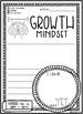 Growth Mindset Writing