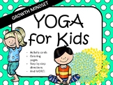 #betterthanchocolate Growth Mindset - Yoga coloring pages