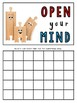 Growth Mindset and Creative Thinking Tracker: With Old Tracks, New Tricks