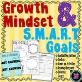 Growth Mindset and S.M.A.R.T Goals