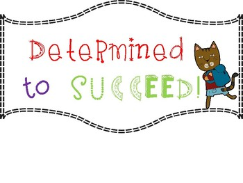 Power of Yet / Growth Mindset Work Banners