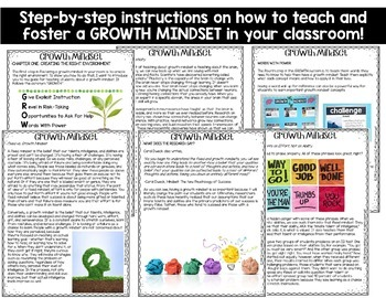 Growth Mindset eBook: How Teaching Growth Mindset Can Lead to Student Success
