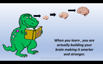Growth Mindset for Children; An Introduction to Growth Mindset for Children