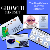 Growth Mindset for Children; An Introduction to Growth Min