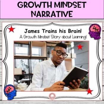 Growth Mindset for Language Therapy (Middle & High School)