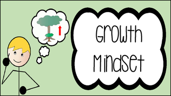 Growth Mindset for Special Education