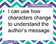 Growth Mindset in Reader's Workshop: Patricia Polacco's Thank You, Mr. Falker