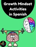Growth Mindset in Spanish (Crecimiento del Aprendizaje)