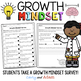 Growth Mindset is a Process Lesson and Activities