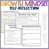 Growth Mindset through Self-Reflection
