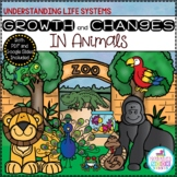 Growth and Changes in Animals {A Primary Science Unit}