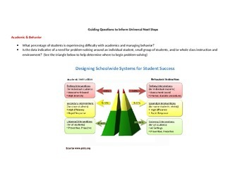 Growth and Proficiency Check
