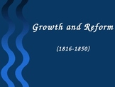 Growth and Reform