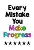 #AUSBTS18 Growth mindset posters {Growing Bundle}