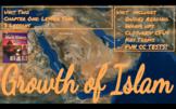 Growth of Islam BUNDLE