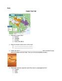 Growth of Islam Test (MC, T/F, Writing)