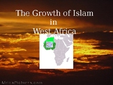 Growth of Islam in West Africa PPT