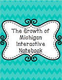 Growth of Michigan Interactive Notebook