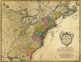 Growth of the American Colonies