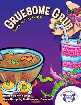 Gruesome Grub Halloween Party
