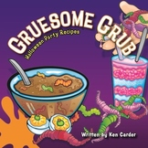 Gruesome Grub Halloween Recipes & Music Album Download