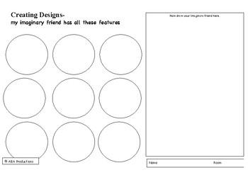 Gruffalo Design Task- drawing to criteria