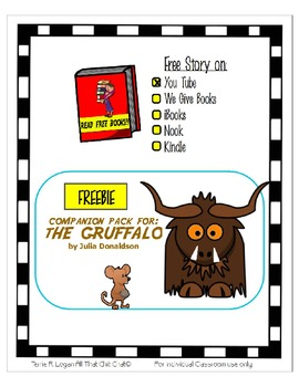 Gruffalo Free