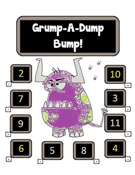 Grump-A-Dump Bump!