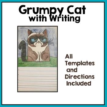Grumpy Cat Project