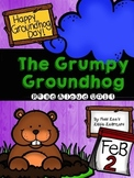 """Grumpy Groundhog"" Read Aloud Unit"