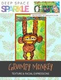 Grumpy Monkey Lesson Plan