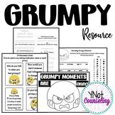 Grumpy Monkey Resource