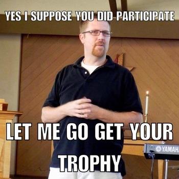 Grumpy Teacher Meme 1