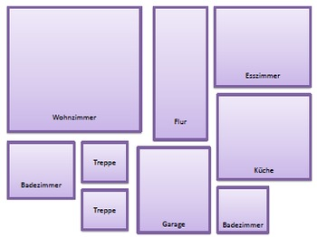 Grundriss eines Hauses: House Layouts