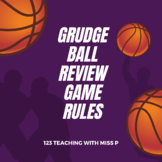 Grunge Ball Review Game