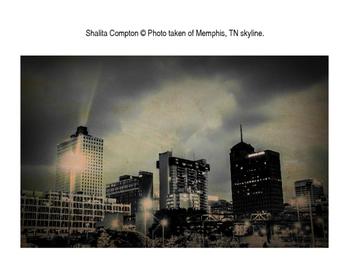 Grunge Photography II