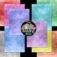 Grunge Textured Digital Paper Backgrounds