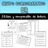 Grupo Consonántico BR {fluidez y comprensión K-1} - Spanis