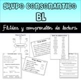 Grupo consonántico BL {fluidez y comprensión K-1} - Spanis