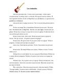 Grupo de Música Middle School Spanish Story