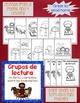 Grupos de lectura ~ Reading Groups mini book
