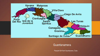 Guantanamera- A Song With History