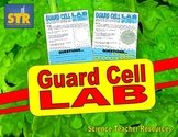 Guard Cell (Specialization) Lab