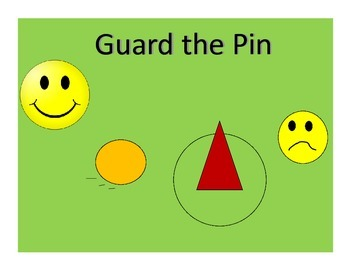 Guard the Pin