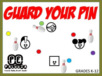 Guard your PIN