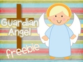 Guardian Angels Freebie!