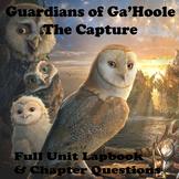 Guardians of Ga'hoole: The Capture