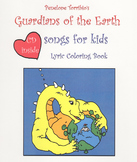 Guardians of the Earth, Ecology Songs for Young Children